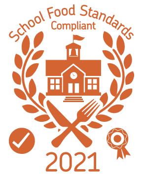 School Compliance Logo